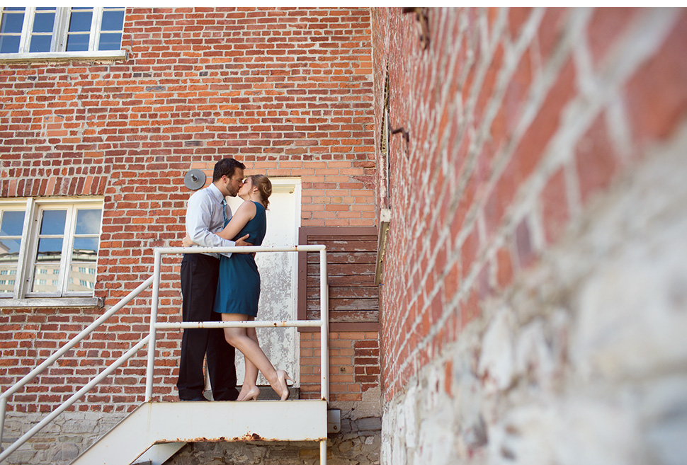 Séance photo pré-mariage.
