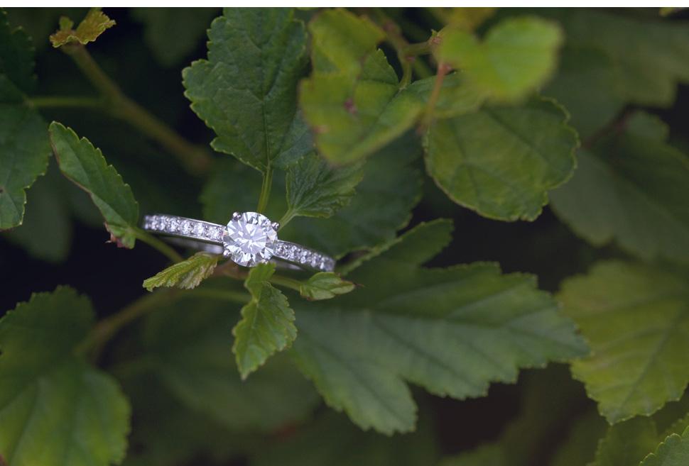high quality wedding ring